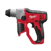 TASSELLATORE COMPATTO SDS-PLUS  M12 H-0 MILWAUKEE.