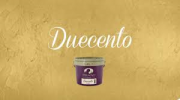 PITTURA DECORATIVA STILNOVO DUECENTO ORO  LT 2,5.